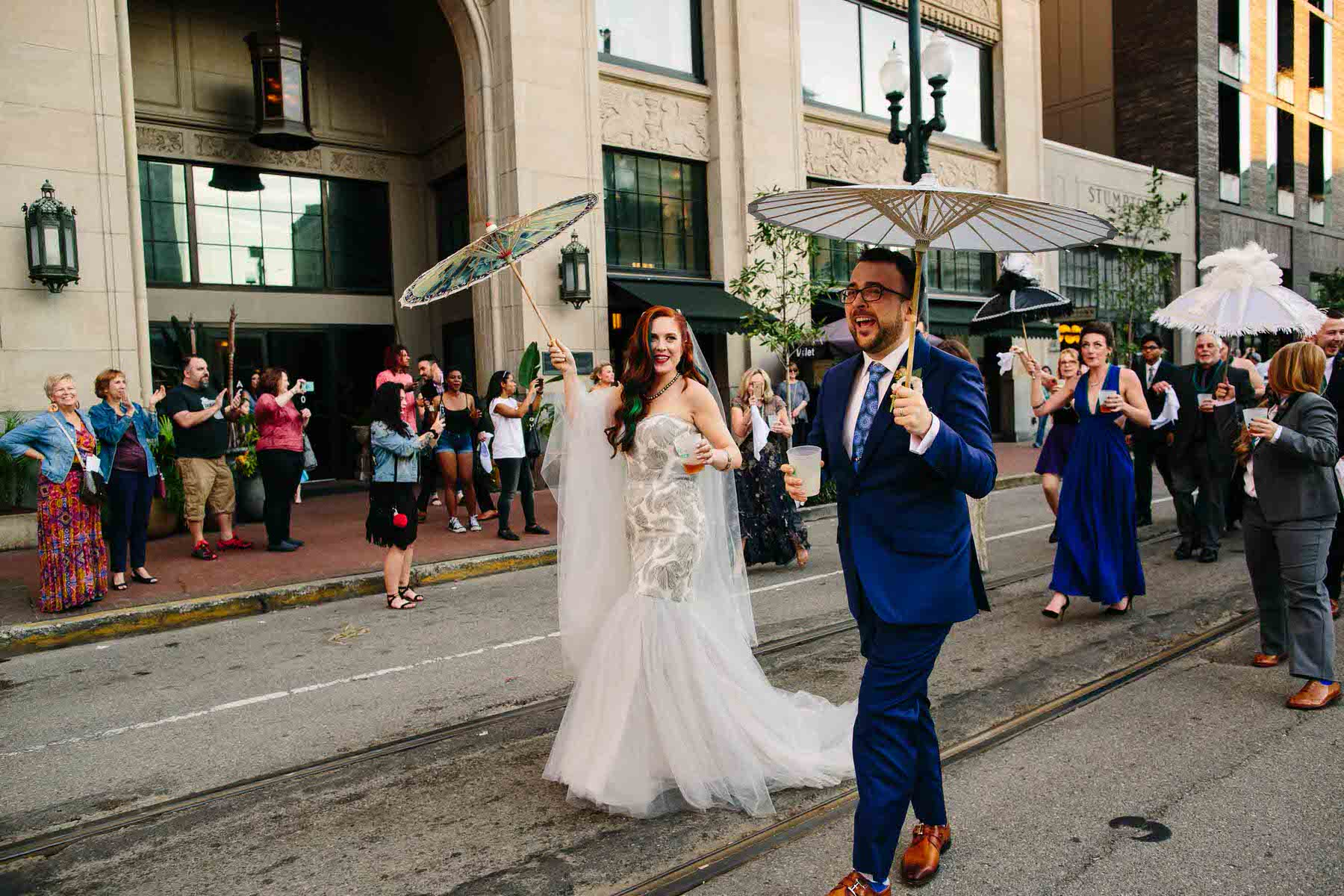 Claire Andrew S Ace Hotel New Orleans Wedding Kelly Benvenuto Photography Boston England